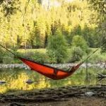ENO singlenest hammock from Eagles Nest Outfitters