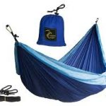 golden eagle double camping hammock review