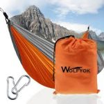 wolfyok hammock review, setup instructions, buy now price, and accessories