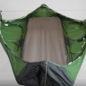 Draumr Amok 3.0 hammock for camping